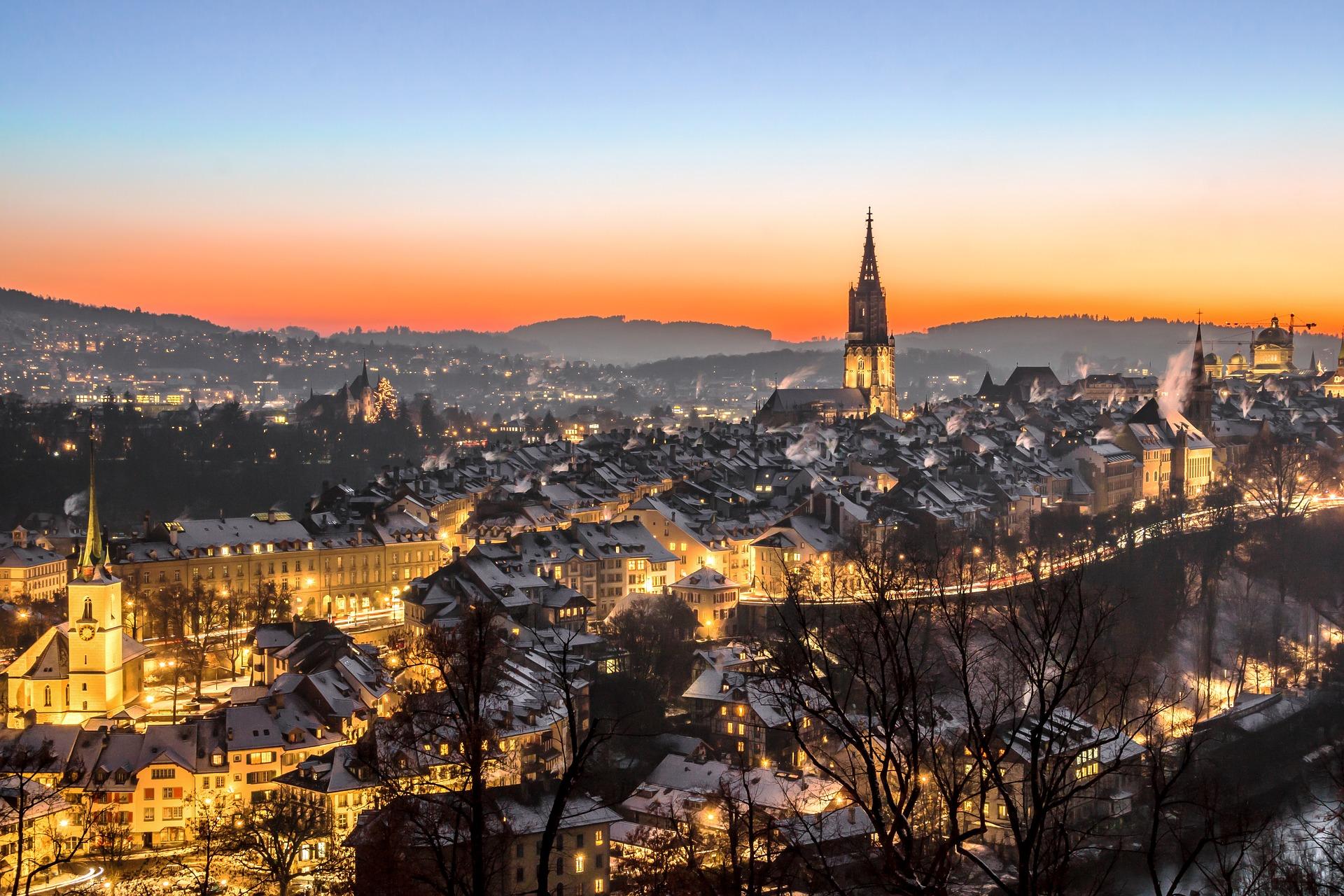Bern 2022